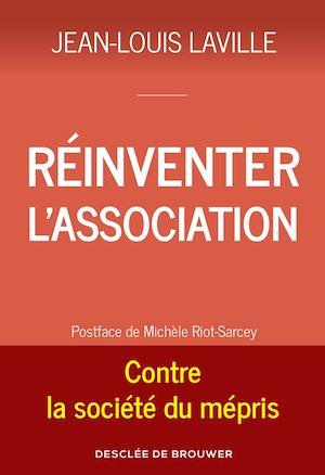 Téléchargez le livre :  Réinventer l'association