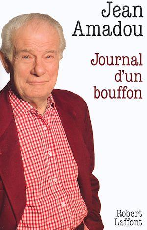 Téléchargez le livre :  Journal d'un bouffon