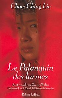 Télécharger le livre : Le Palanquin des larmes