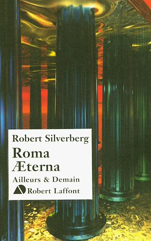 Téléchargez le livre :  Roma AEterna