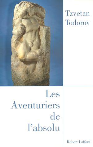 Téléchargez le livre :  Les aventuriers de l'absolu