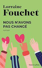 Télécharger le livre :  Nous n'avons pas changé