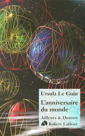 Téléchargez le livre :  L'anniversaire du monde