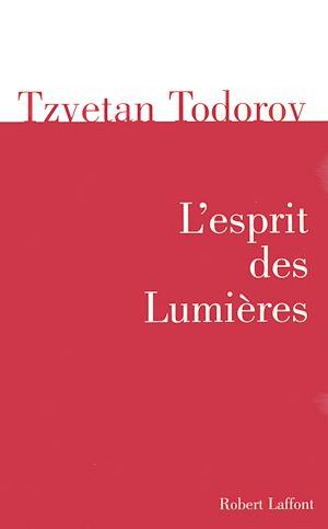 Téléchargez le livre :  L'esprit des Lumières
