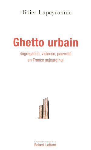 Téléchargez le livre :  Ghetto urbain