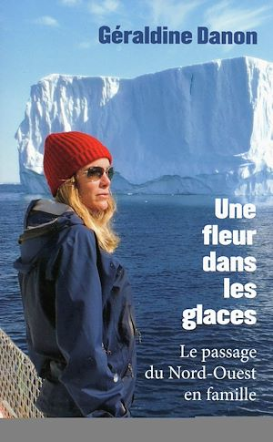 Téléchargez le livre :  Une fleur dans les glaces