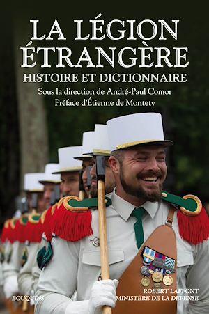 Téléchargez le livre :  La Légion étrangère