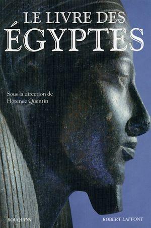 Téléchargez le livre :  Le Livre des Égyptes