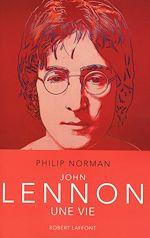 Télécharger le livre :  John Lennon