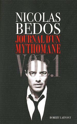 Téléchargez le livre :  Journal d'un mythomane