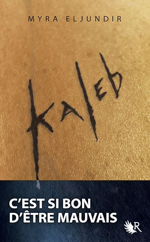 Téléchargez le livre :  Kaleb - Saison I