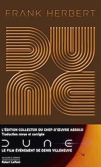 Télécharger le livre : Dune - Tome 1 (traduction revue et corrigée)