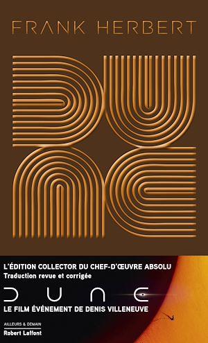 Téléchargez le livre :  Dune - Tome 1 (traduction revue et corrigée)