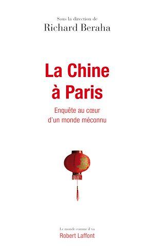 Téléchargez le livre :  La Chine à Paris
