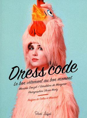 Téléchargez le livre :  Dress Code