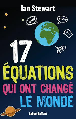Téléchargez le livre :  17 Équations qui ont changé le monde