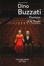 Télécharger le livre :  Panique à la Scala