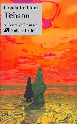 Téléchargez le livre :  Tehanu