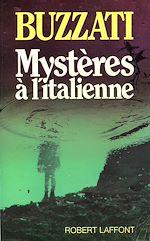 Télécharger le livre :  Mystères à l'italienne