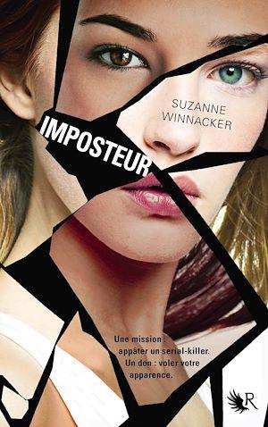 Téléchargez le livre :  Imposteur - Tome 1