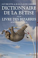 Télécharger le livre :  Dictionnaire de la bêtise