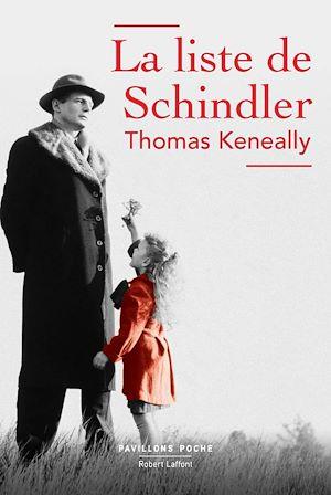 Téléchargez le livre :  La Liste de Schindler