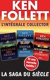 Téléchargez le livre numérique:  L'Intégrale collector Ken Follett - La saga du Siècle