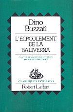 Télécharger le livre :  L'Écroulement de Baliverna