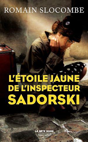 Téléchargez le livre :  L'Étoile jaune de l'inspecteur Sadorski