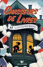 Télécharger le livre :  Chasseurs de livres