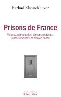 Téléchargez le livre numérique:  Prisons de France