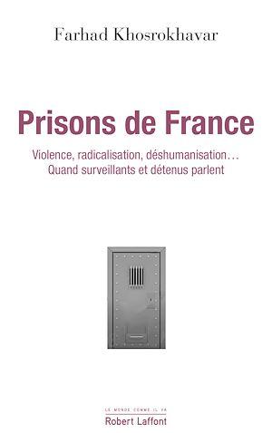 Téléchargez le livre :  Prisons de France