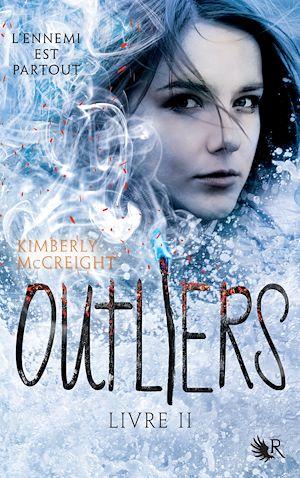 Téléchargez le livre :  Outliers - Livre II