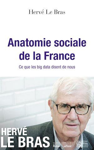 Téléchargez le livre :  Anatomie sociale de la France