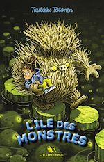 Télécharger le livre :  L'Ile des monstres