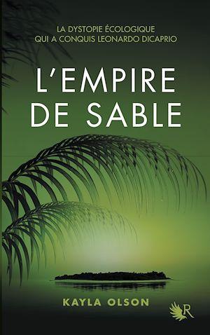 Téléchargez le livre :  L'Empire de sable