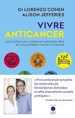 Télécharger le livre :  Vivre Anticancer