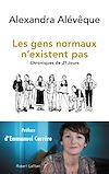 Téléchargez le livre numérique:  Les Gens normaux n'existent pas