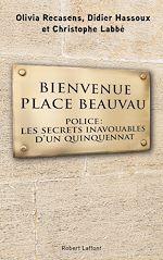 Télécharger cet ebook : Bienvenue Place Beauvau