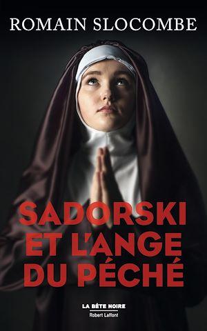 Téléchargez le livre :  Sadorski et l'ange du péché