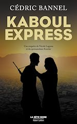 Télécharger le livre :  Kaboul Express