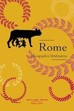 Télécharger cet ebook : Rome, Escapades littéraires