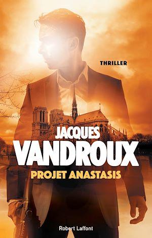 Téléchargez le livre :  Projet Anastasis