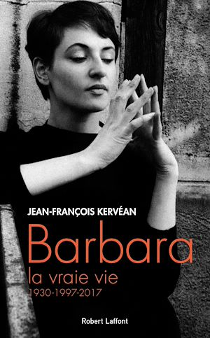 Téléchargez le livre :  Barbara, la vraie vie