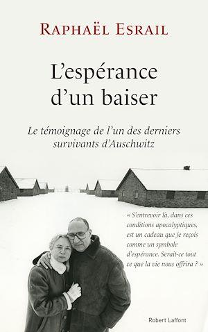 Téléchargez le livre :  L'Espérance d'un baiser