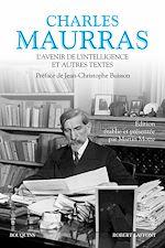 Télécharger le livre :  L'Avenir de l'intelligence et autres textes