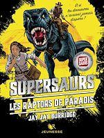 Télécharger le livre :  Supersaurs - Édition française