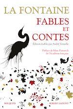 Télécharger le livre :  Fables et contes