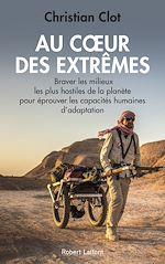 Télécharger le livre :  Au coeur des extrêmes
