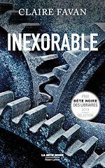 Télécharger le livre :  Inexorable